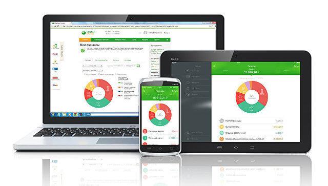 личный кабинет сбербанк онлайн вход в систему для физических лиц