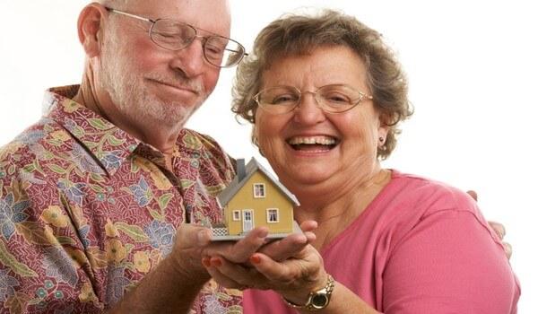 ипотека пенсионерам в сбербанке условия в 2020 году процентная ставка