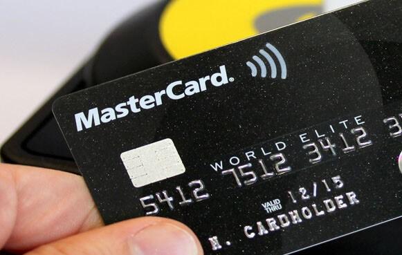 бесконтактная оплата картой сбербанка