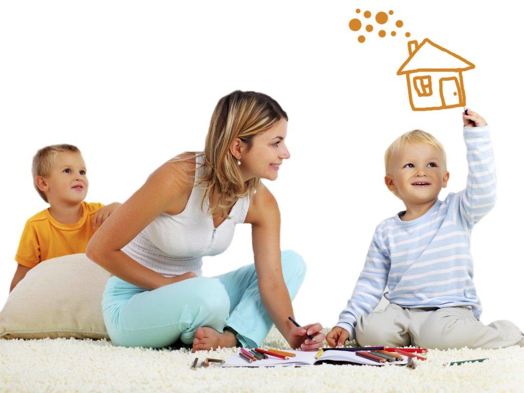 ипотеку под материнский капитал от сбербанка для улучшения жилищных условия