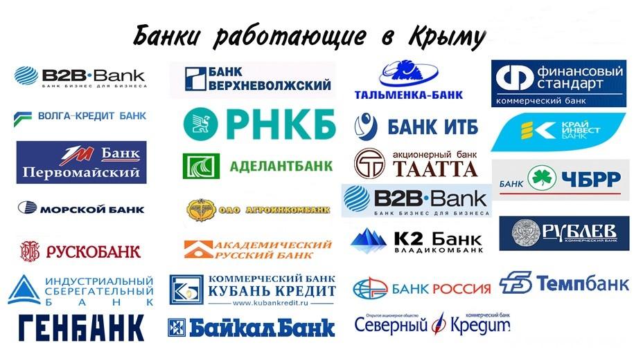 сбербанк в крыму работает или нет 2021