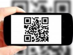 как сканировать штрих код в сбербанк онлайн