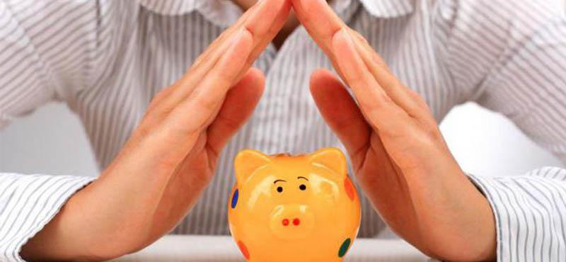 вклад сохраняй в сбербанке для физических лиц в 2018 году в рублях