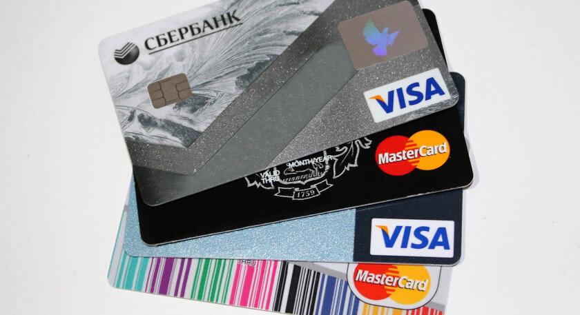 Mastercard перестала работать в крыму