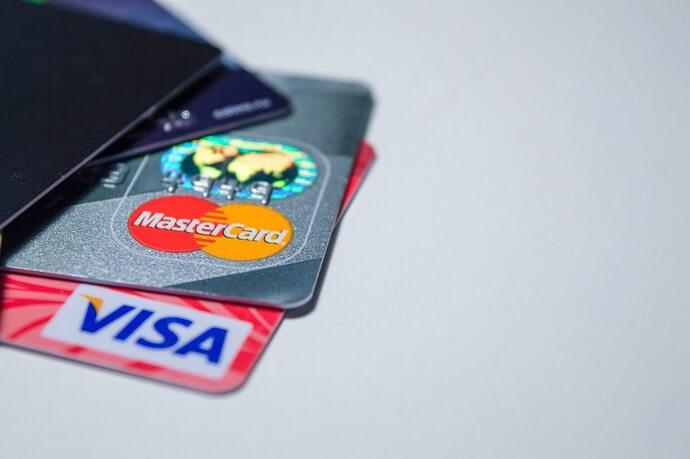 Visa перестала работать в крыму