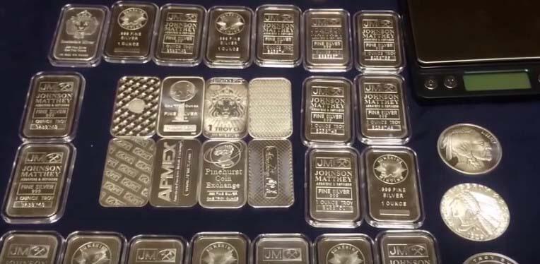 стоимость серебра 925 пробы за 1 грамм сбербанк