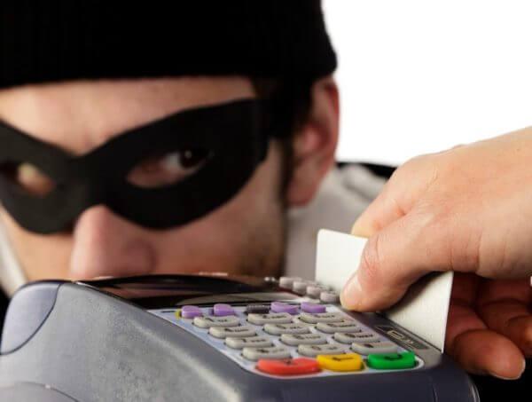 украли карту сбербанка что делать