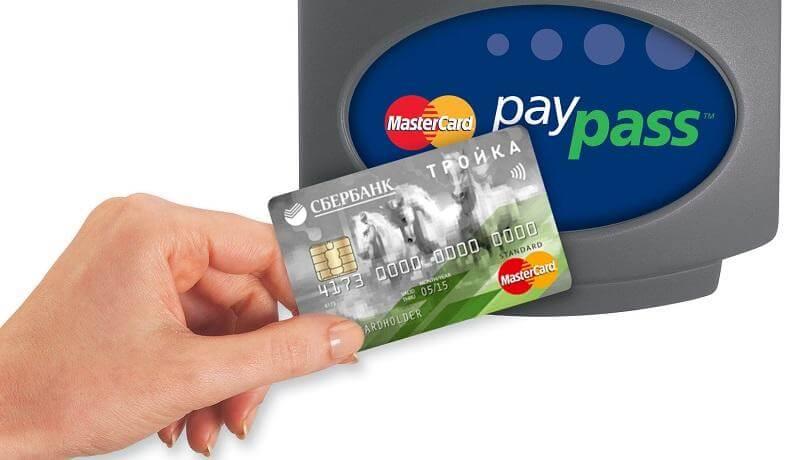 как активировать новую карту сбербанка
