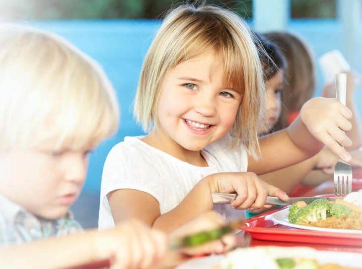 как заплатить за школьное питание через сбербанк онлайн
