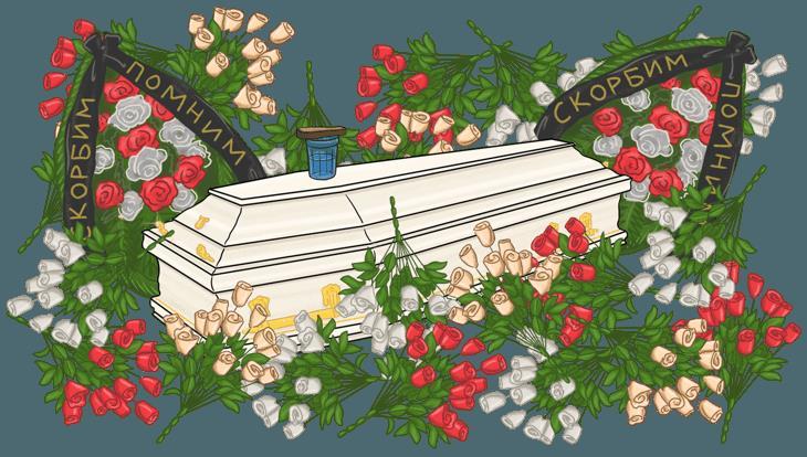 Компенсация от сбербанка на похороны сроки получения