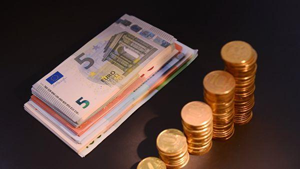 курс евро от сбербанка на 2020 год