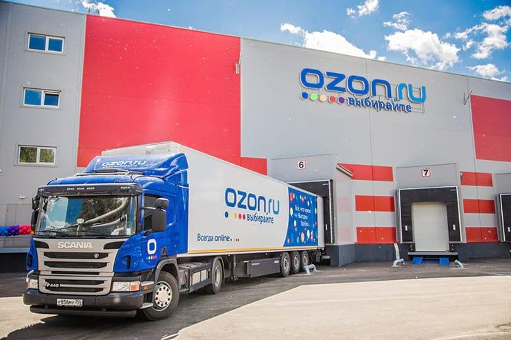 ozon как оплатить бонусами спасибо